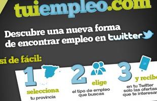 Ixotype - Portfolio - Tuiempleo - Madrid y resto de España - Marketing - Campaña lanzamiento - Diseño Gráfico
