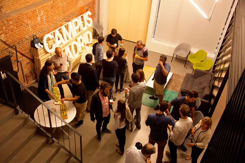 Ixotype - Startup University - Tu startup en 360º