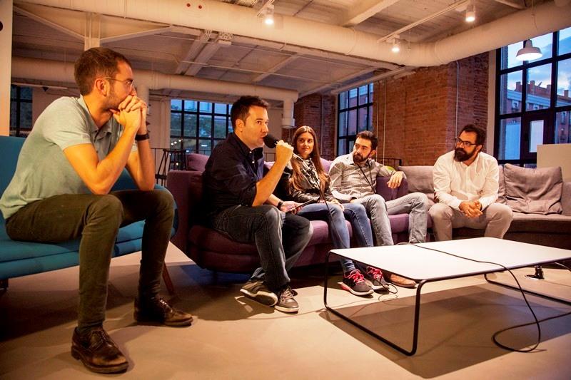 Ixotype - Startup University - Tu startup en 360º - Partners