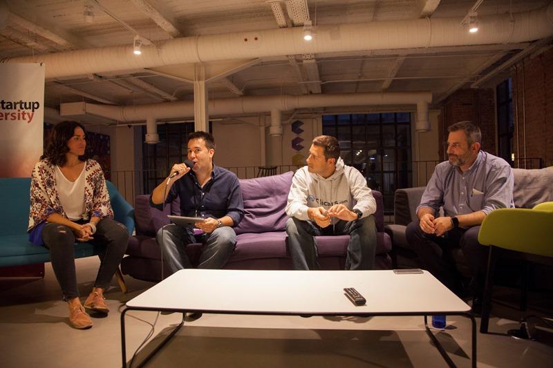 Ixotype - Startup University - Tu startup en 360º - Startups