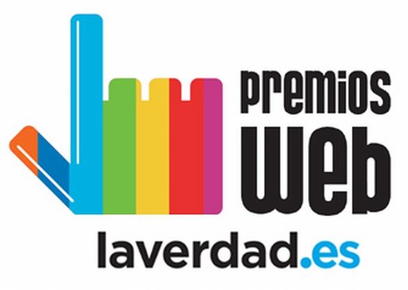 Ixotype - Premio web laverdad.es mejor web ocio y servicios