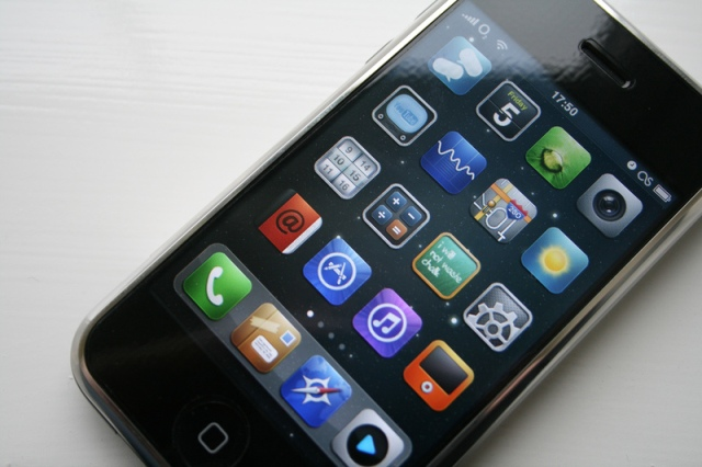 Ixotype - Blog - iPhone 5