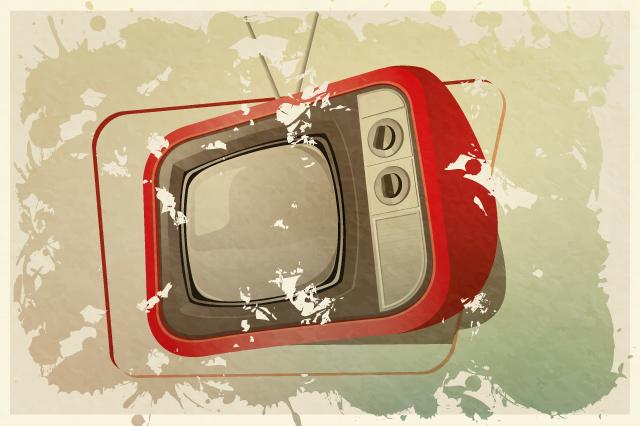 La televisión sigue perdiendo batallas - Ixotype