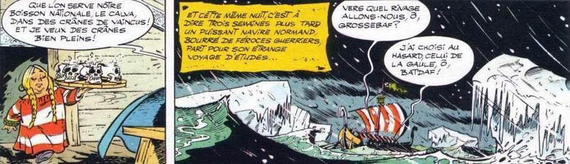 Naming, overpromise y Groenlandia