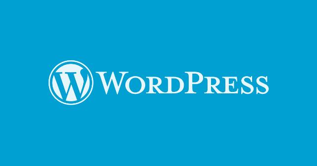 Nueva versión de WordPress 4.4