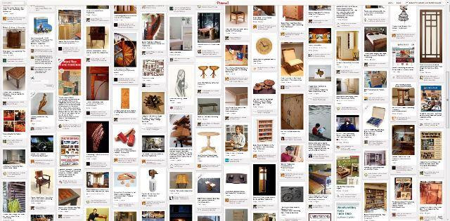 Publicidad en Pinterest - Blog - Ixotype