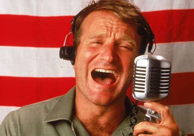 Robin Williams y la publicidad - Blog - Ixotype