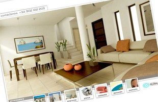 Ixotype - Porfolio - Can Sargantana - Ibiza - Diseño web - Identidad visual - Video Multimedia