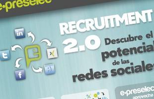 Ixotype - Portfolio - e-preselec - Madrid y resto de España - Campaña lanzamiento - Promocion y marketing